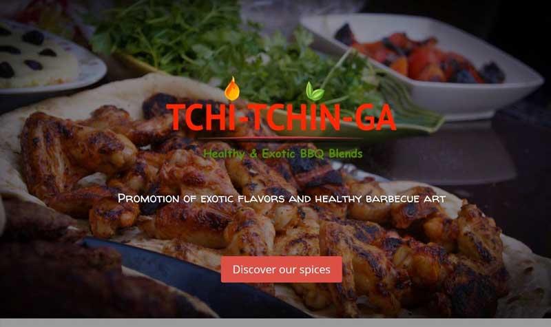 Tchi-Tchin-Ga